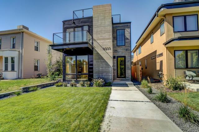 3333 Shoshone Street, Denver, CO 80211 (#1679379) :: The City and Mountains Group