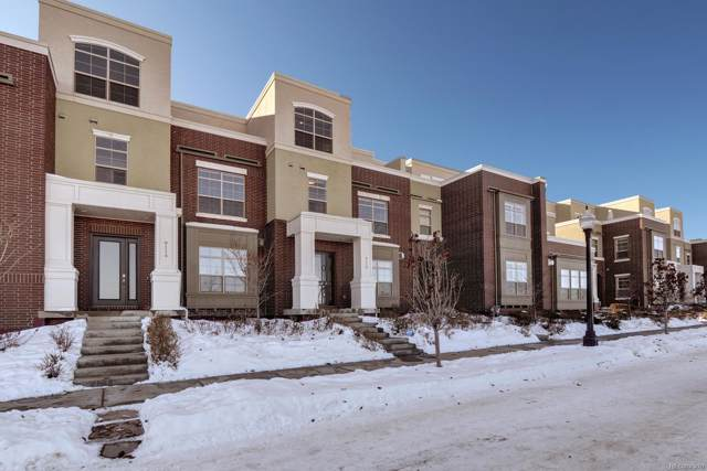 9110 Martin Luther King Boulevard, Denver, CO 80238 (MLS #1679541) :: 8z Real Estate