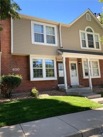 4010 E 94th Avenue B, Thornton, CO 80229 (#1679542) :: Symbio Denver