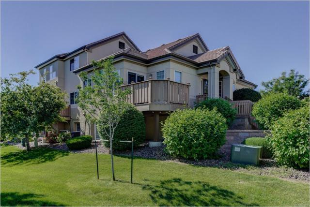 3301 W 111th Loop A, Westminster, CO 80031 (#1679572) :: The Griffith Home Team