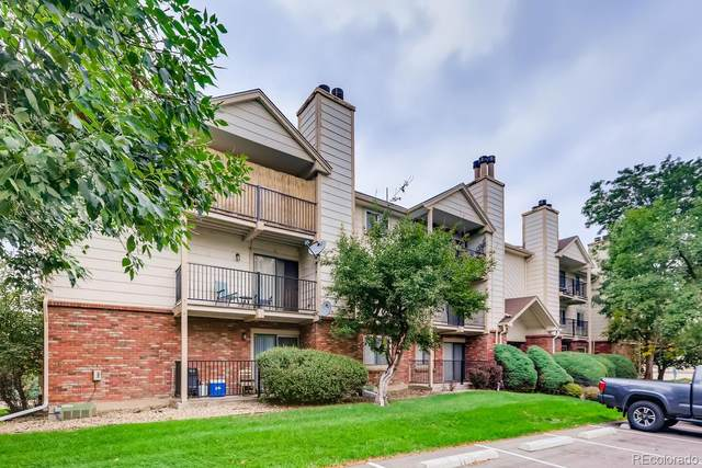 431 S Kalispell Way #204, Aurora, CO 80017 (#1680138) :: The DeGrood Team