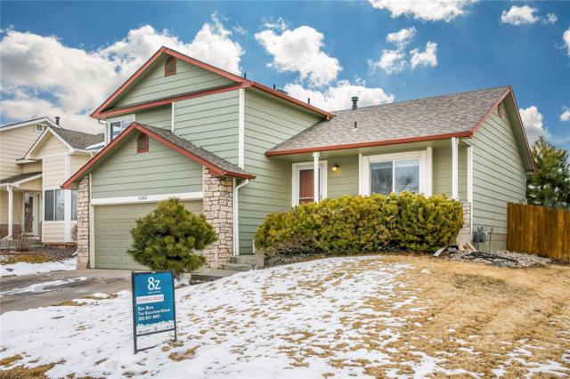 11302 Benton Court, Westminster, CO 80020 (#1680316) :: Bring Home Denver with Keller Williams Downtown Realty LLC