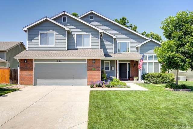 2914 Stonehaven Drive, Fort Collins, CO 80525 (#1680440) :: Venterra Real Estate LLC