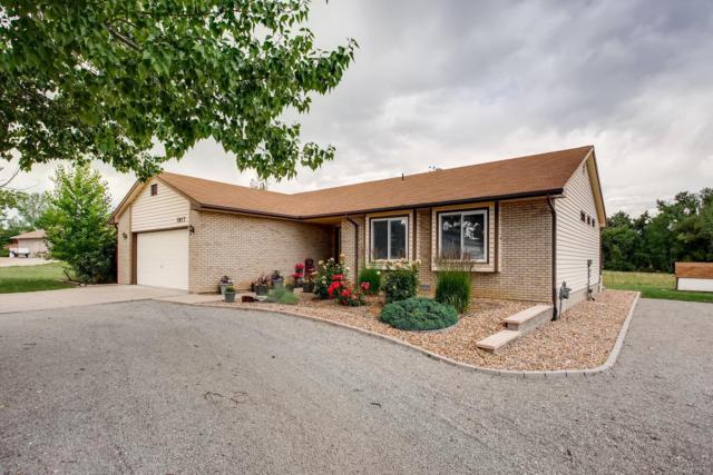 3817 Lissa Drive, Loveland, CO 80537 (MLS #1680531) :: 8z Real Estate