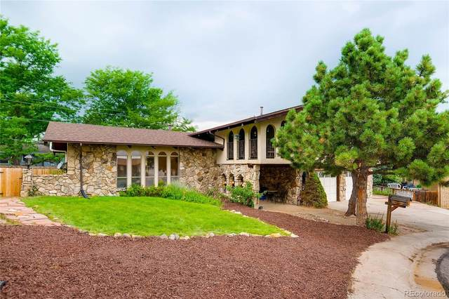 545 S Coors Court, Lakewood, CO 80228 (#1680532) :: Berkshire Hathaway HomeServices Innovative Real Estate