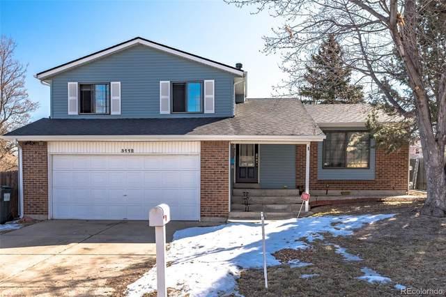 3112 S Evanston Way, Aurora, CO 80014 (MLS #1680678) :: Kittle Real Estate