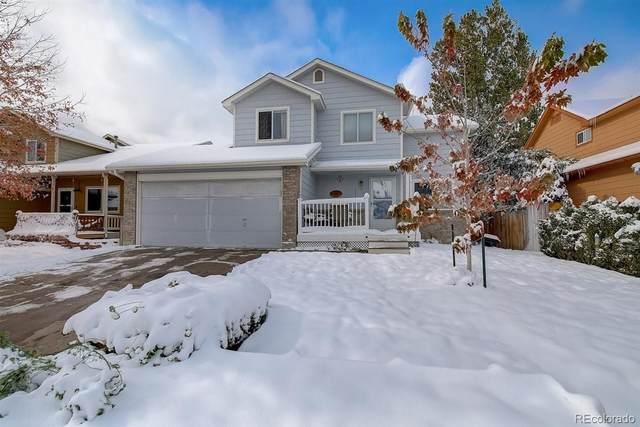 13245 Shoshone Street, Westminster, CO 80234 (MLS #1680742) :: 8z Real Estate