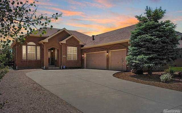12215 Big Cypress Drive, Peyton, CO 80831 (#1680784) :: Colorado Home Finder Realty
