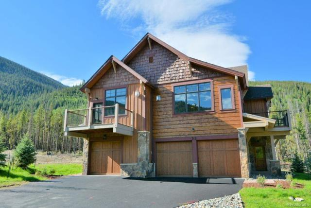 0695 Independence Road 11B, Keystone, CO 80435 (#1680893) :: The Galo Garrido Group