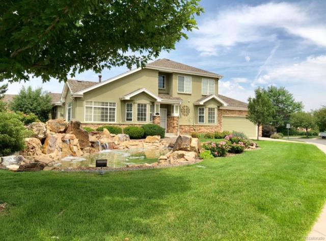 22488 E Plymouth Circle, Aurora, CO 80016 (#1681266) :: Bring Home Denver