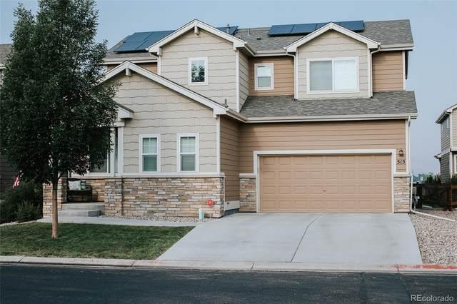 515 Muskegon Court, Fort Collins, CO 80524 (#1681273) :: HomeSmart