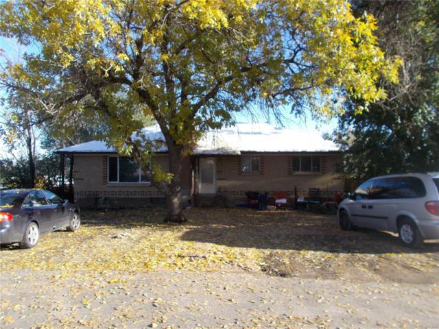 3400 Kipling Street, Wheat Ridge, CO 80033 (#1681449) :: Ford and Associates