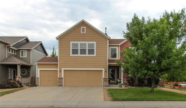 13713 Saddle Drive, Mead, CO 80542 (MLS #1681541) :: 8z Real Estate