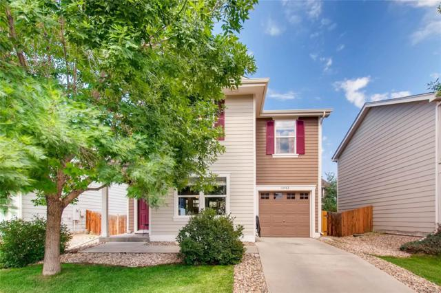 10582 Butte Drive, Longmont, CO 80504 (#1681606) :: The Pete Cook Home Group