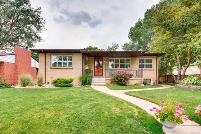3240 S High Street, Englewood, CO 80113 (#1681712) :: Structure CO Group