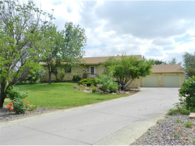803 Namaqua Road, Loveland, CO 80537 (MLS #1681788) :: 8z Real Estate