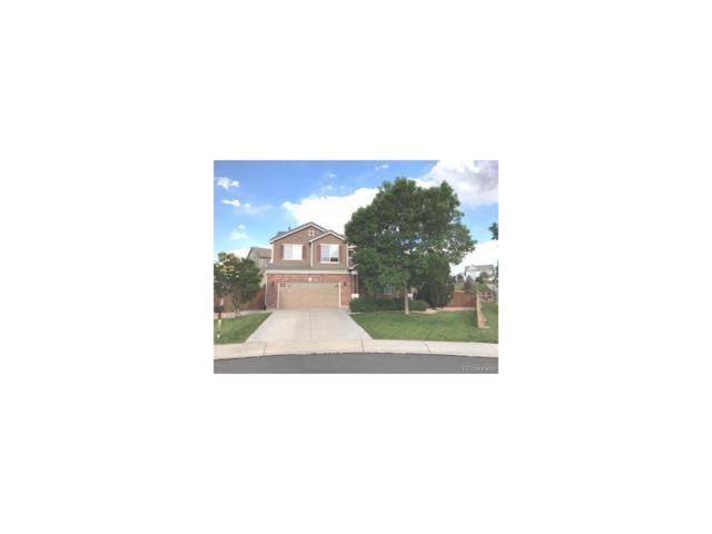 2679 E 138th Circle, Thornton, CO 80602 (MLS #1681903) :: 8z Real Estate