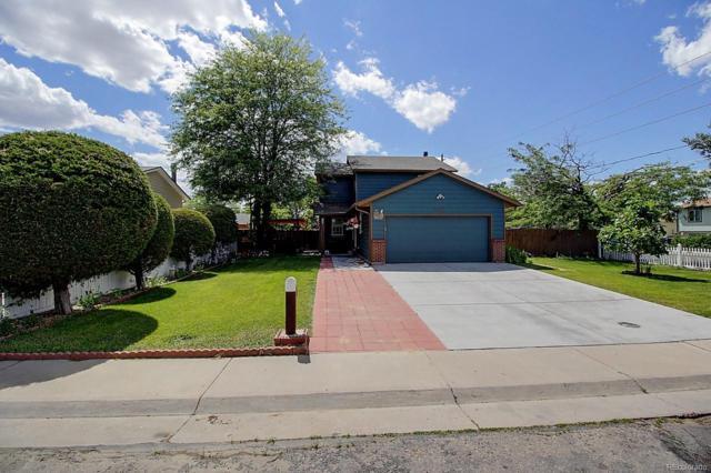 6199 Pontiac Street, Commerce City, CO 80022 (MLS #1682126) :: 8z Real Estate