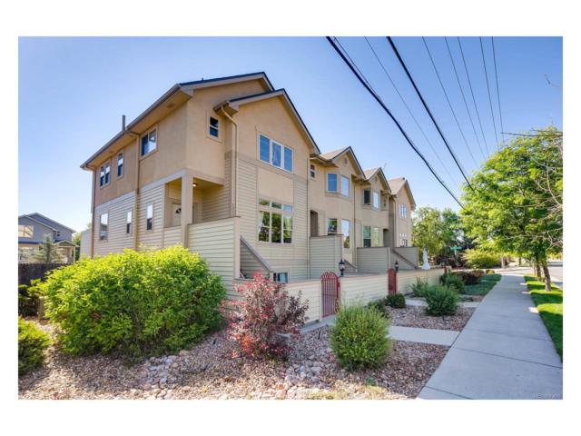 1206 Ulysses Street, Golden, CO 80401 (#1682280) :: The City and Mountains Group