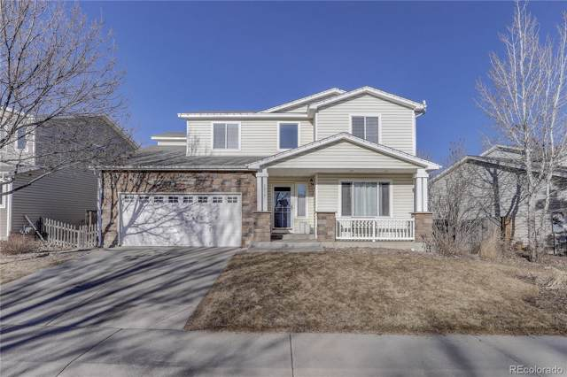 1235 Monarch Drive, Longmont, CO 80504 (MLS #1682607) :: Bliss Realty Group