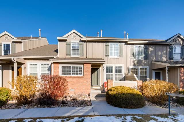 825 S Granby Circle, Aurora, CO 80012 (MLS #1682857) :: 8z Real Estate
