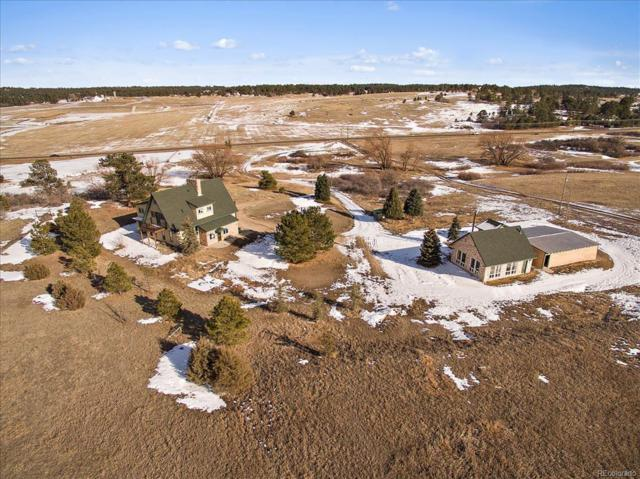 2461 Flintwood Road, Franktown, CO 80116 (MLS #1683390) :: 8z Real Estate