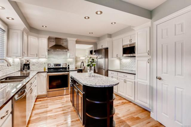 17501 E Wesley Place, Aurora, CO 80013 (#1684378) :: Real Estate Professionals