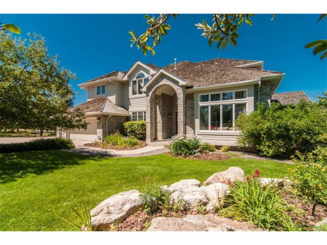26495 E Otero Drive, Aurora, CO 80016 (MLS #1684516) :: 8z Real Estate