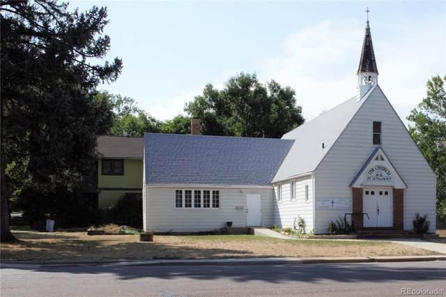 701 Bowen Street, Longmont, CO 80501 (#1684528) :: Re/Max Structure