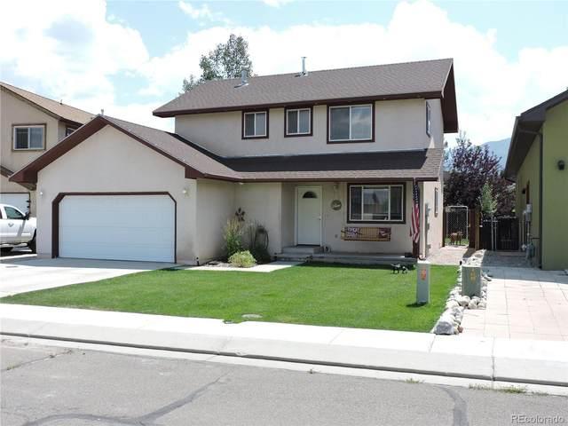 22 Rex Circle, Salida, CO 81201 (#1685043) :: Venterra Real Estate LLC