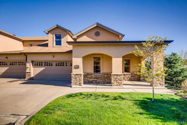2507 Fossil Trace Court, Golden, CO 80401 (#1685404) :: The Peak Properties Group