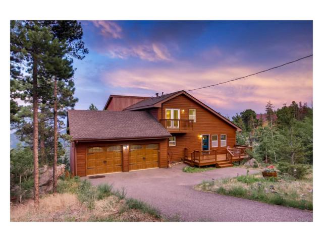 19771 Maxwell Drive, Morrison, CO 80465 (MLS #1685479) :: 8z Real Estate