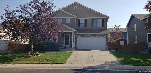6195 Taylor Street, Frederick, CO 80530 (#1685780) :: The DeGrood Team