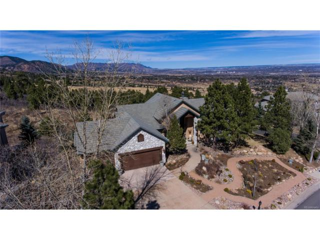 Address Not Published, , CO  (MLS #1686025) :: 8z Real Estate