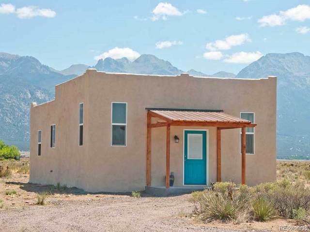 96 Bueno Court, Crestone, CO 81131 (#1686765) :: Berkshire Hathaway HomeServices Innovative Real Estate