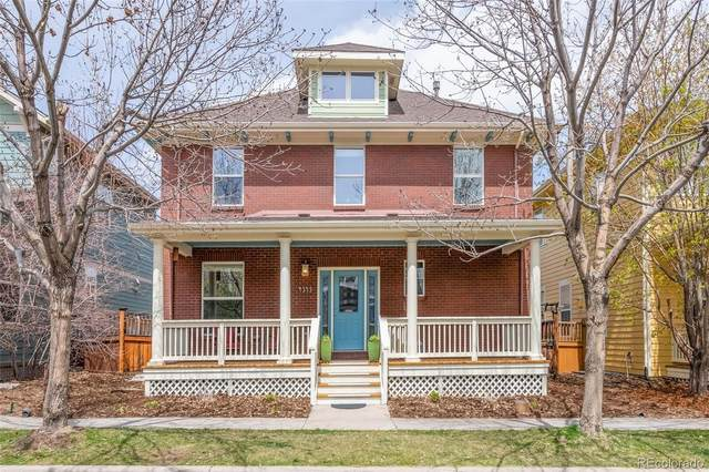 4343 W 117th Way, Westminster, CO 80031 (#1686992) :: The Healey Group