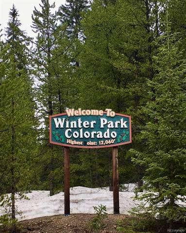 247 Hi Country Drive #811, Winter Park, CO 80482 (#1687108) :: The Harling Team @ HomeSmart