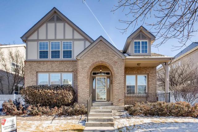 30 S Quebec Way, Denver, CO 80230 (#1687113) :: Wisdom Real Estate