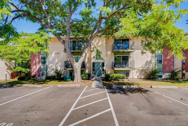 12142 Melody Drive #101, Westminster, CO 80234 (#1687224) :: Signature Realty, Inc.