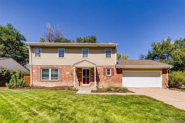6471 E Cornell Avenue, Denver, CO 80222 (MLS #1687400) :: 8z Real Estate
