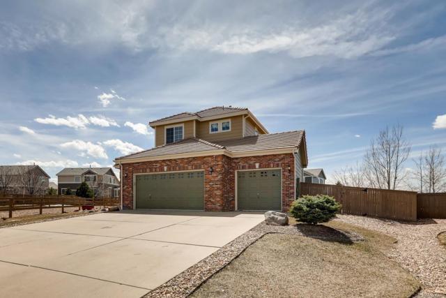 19 Peabody Street, Castle Rock, CO 80104 (#1687677) :: Harling Real Estate