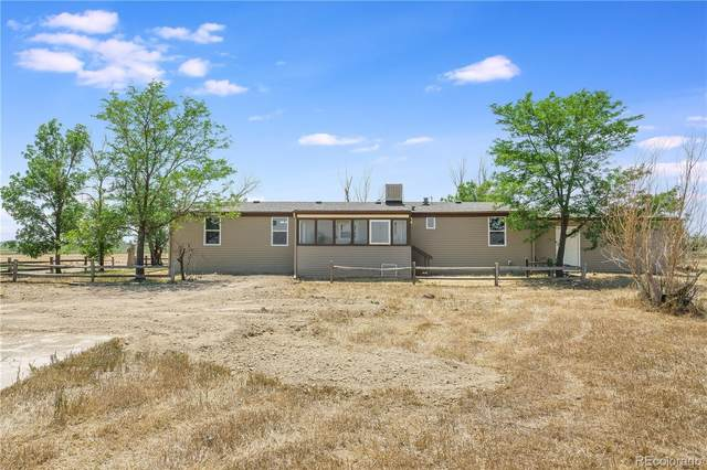 3502 County Road 61, Keenesburg, CO 80643 (#1687689) :: The DeGrood Team