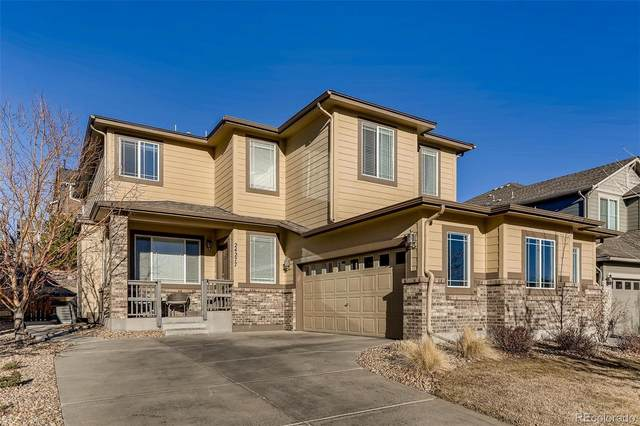 24277 E Ontario Place, Aurora, CO 80016 (#1688492) :: The Gilbert Group