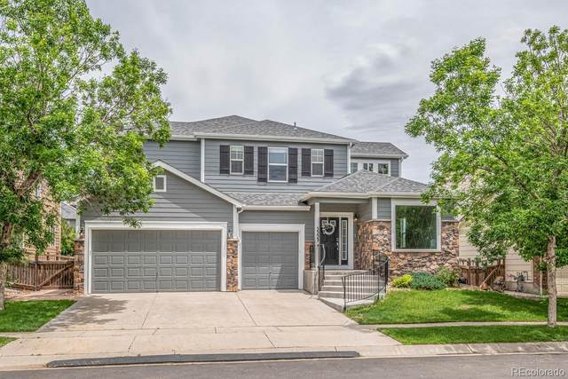 5353 Tall Spruce Street, Brighton, CO 80601 (#1688706) :: The DeGrood Team