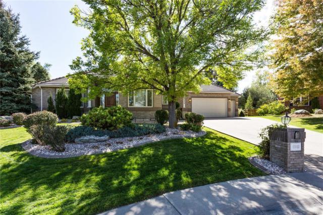 6940 W Princeton Avenue, Denver, CO 80235 (MLS #1688812) :: 8z Real Estate
