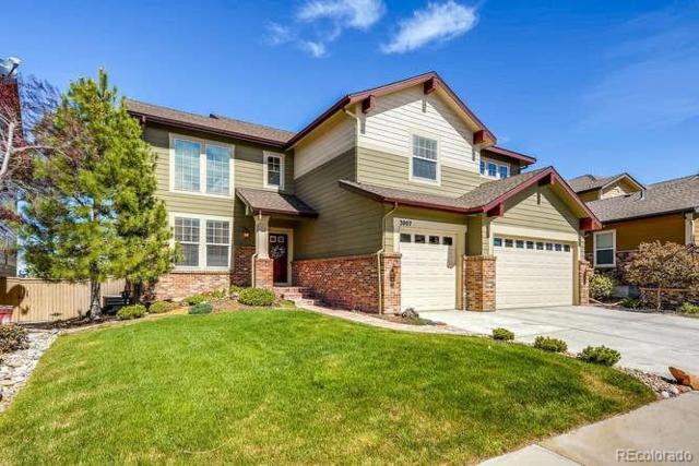 3007 Danbury Avenue, Highlands Ranch, CO 80126 (#1688929) :: HomePopper