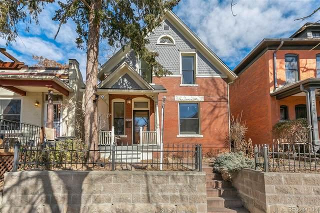 2441 W Caithness Place, Denver, CO 80211 (#1689165) :: The HomeSmiths Team - Keller Williams