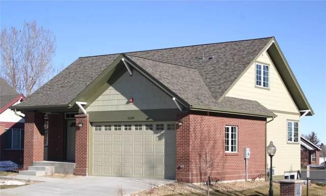 11139 Bryant Mews, Westminster, CO 80234 (MLS #1689199) :: 8z Real Estate