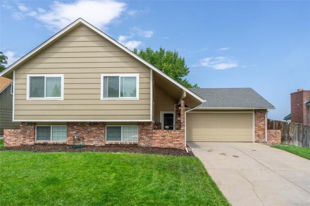 7949 W Portland Avenue, Littleton, CO 80128 (#1689924) :: Bring Home Denver