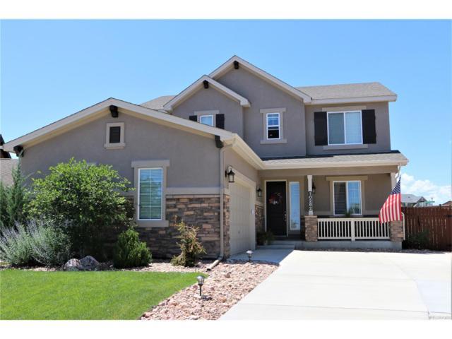 10282 Mt Lincoln Drive, Peyton, CO 80831 (MLS #1690269) :: 8z Real Estate